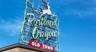 「住みたい街」全米No.1!<br> ポートランドってどんな街?